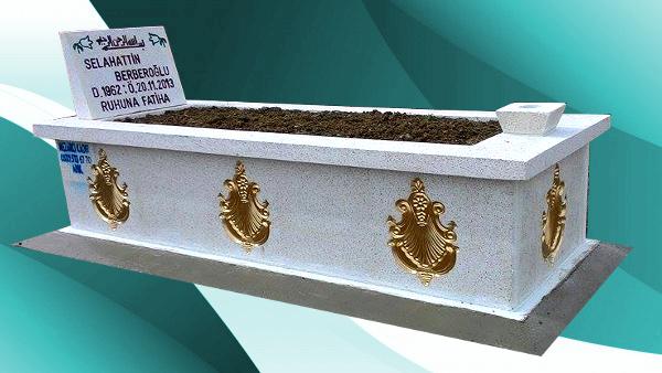015 Hazır mezar