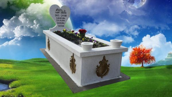 005 Hazır mezar