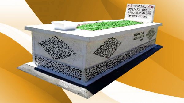007 Hazır mezar